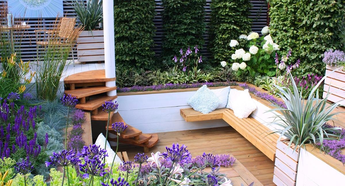Prendre soin de son jardin pour valoriser sa maison