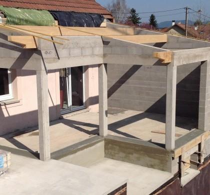 Faut-il un permis de construire pour une extension de maison ?