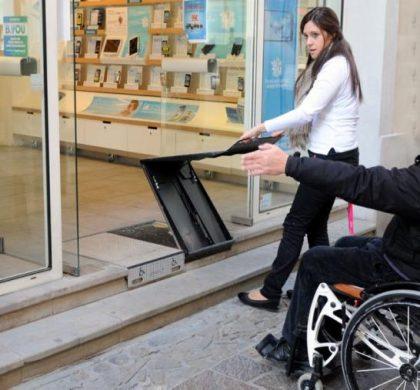Accessibilité et demande de dérogation