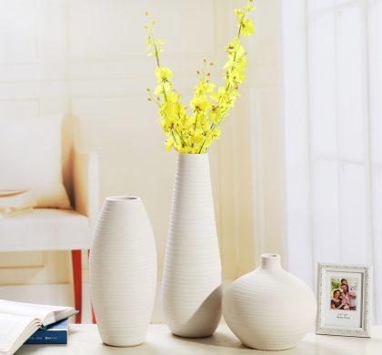 La vase dans la déco intérieure