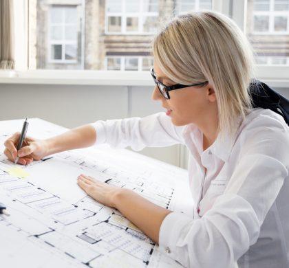 3 bonnes raisons de travailler avec un architecte de Paris