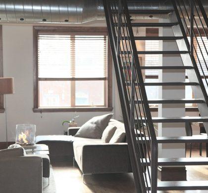 Comment choisir son escalier d'intérieur ?